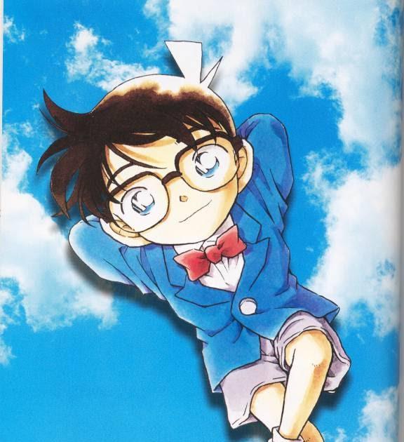 Detective Conan Movie 19 Stream